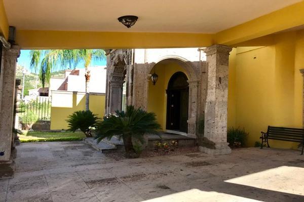 Foto de casa en venta en gilberto escoboza 222, loreto, hermosillo, sonora, 0 No. 26
