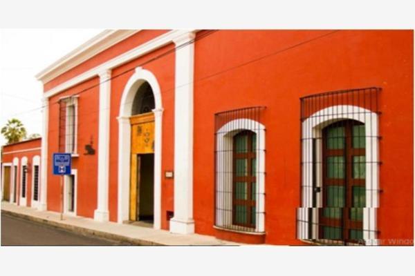 Foto de edificio en venta en gildardo gómez 124, colima centro, colima, colima, 0 No. 02