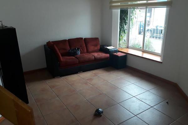 Foto de casa en venta en gildardo gomez 5, vista hermosa, xalapa, veracruz de ignacio de la llave, 5674803 No. 03