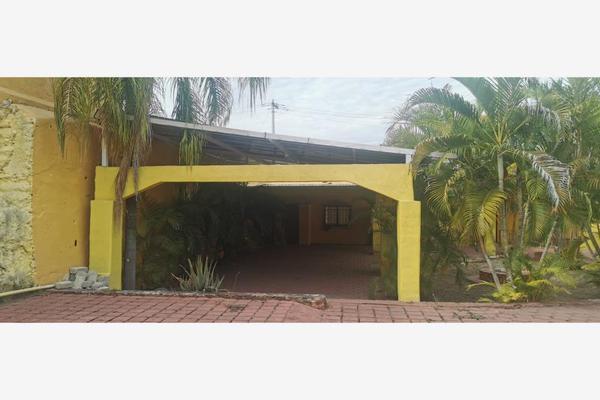Foto de terreno comercial en venta en gildardo gómez 75, colima centro, colima, colima, 18663904 No. 02