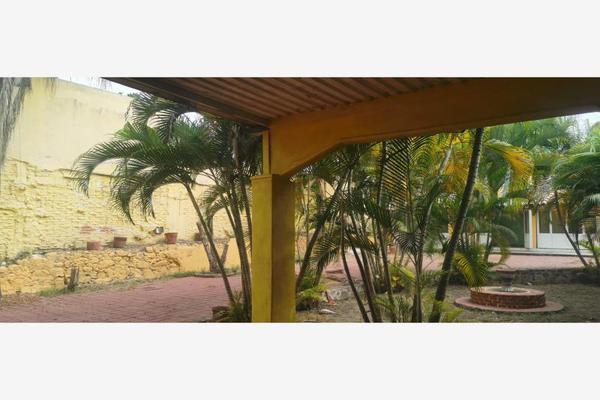 Foto de terreno comercial en venta en gildardo gómez 75, colima centro, colima, colima, 18663904 No. 03