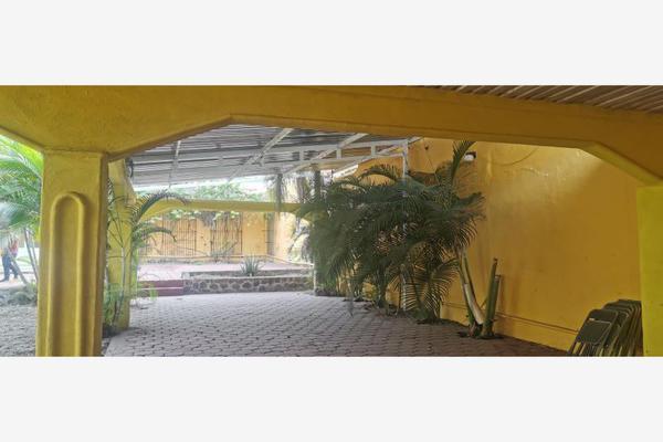 Foto de terreno comercial en venta en gildardo gómez 75, colima centro, colima, colima, 18663904 No. 05