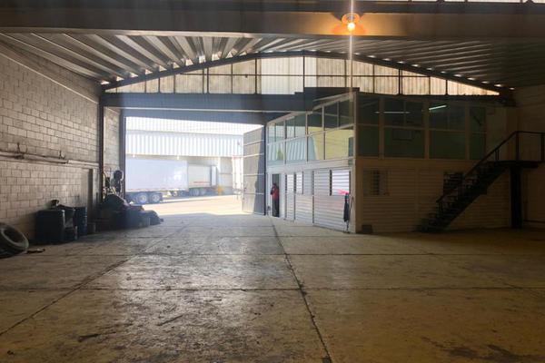 Foto de bodega en renta en gillermo gonzalez 00, complejo industrial cuamatla, cuautitlán izcalli, méxico, 0 No. 07
