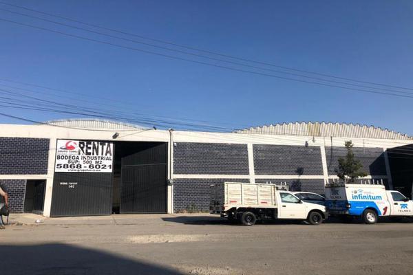 Foto de bodega en renta en gillermo gonzalez 00, complejo industrial cuamatla, cuautitlán izcalli, méxico, 0 No. 11