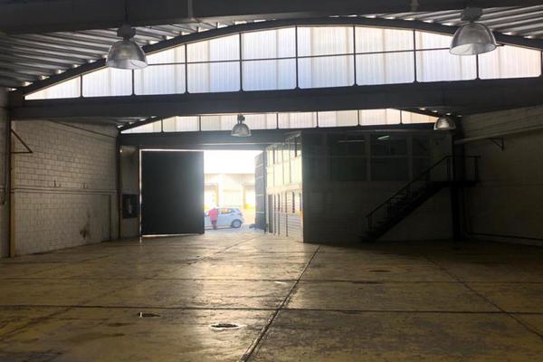 Foto de bodega en renta en gillermo gonzalez 00, complejo industrial cuamatla, cuautitlán izcalli, méxico, 0 No. 12