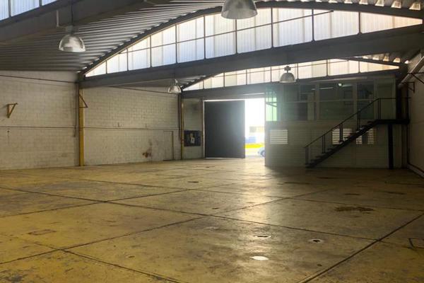 Foto de bodega en renta en gillermo gonzalez 00, complejo industrial cuamatla, cuautitlán izcalli, méxico, 0 No. 14