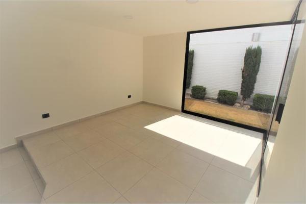 Foto de casa en venta en ginebra 4720, arcos del sur, puebla, puebla, 8083870 No. 04