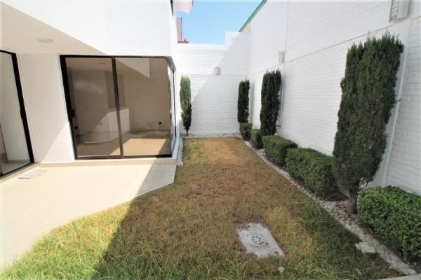 Foto de casa en venta en ginebra 4720, arcos del sur, puebla, puebla, 8083870 No. 05