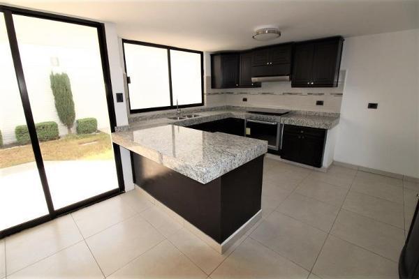 Foto de casa en venta en ginebra 4720, arcos del sur, puebla, puebla, 8083870 No. 06