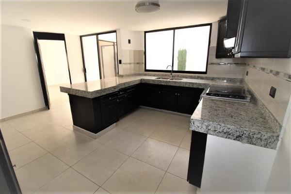 Foto de casa en venta en ginebra 4720, arcos del sur, puebla, puebla, 8083870 No. 07