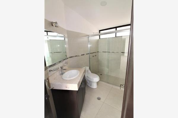 Foto de casa en venta en ginebra 4720, arcos del sur, puebla, puebla, 8083870 No. 10