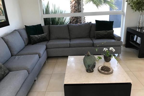 Foto de casa en venta en ginebra , lomas de angelópolis ii, san andrés cholula, puebla, 8867450 No. 04