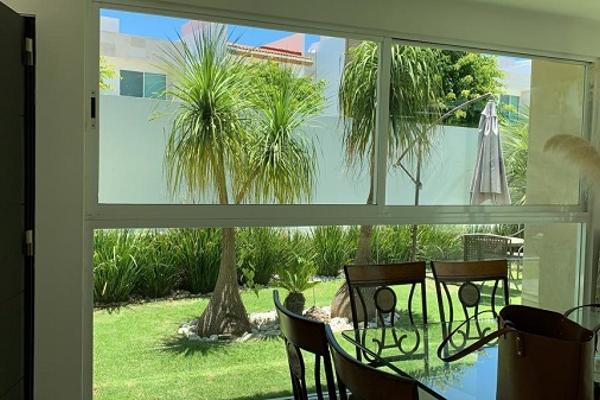 Foto de casa en venta en ginebra , lomas de angelópolis ii, san andrés cholula, puebla, 8867450 No. 10