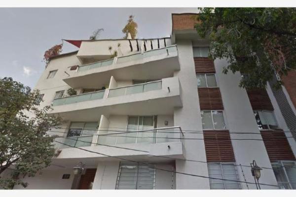 Foto de departamento en venta en giorgione 59, santa maria nonoalco, benito juárez, df / cdmx, 0 No. 05