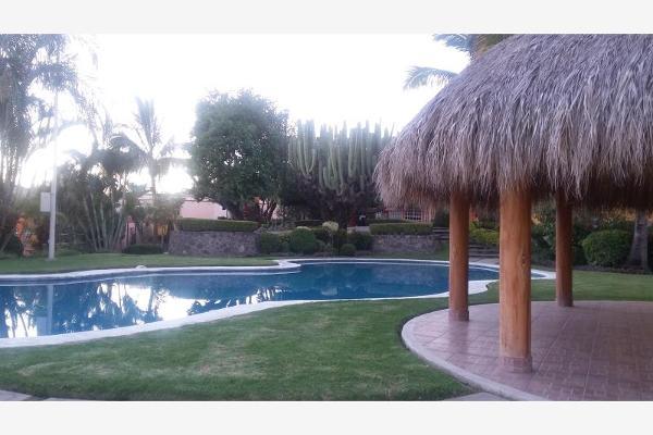 Foto de casa en venta en girasol 31, geo villas colorines, emiliano zapata, morelos, 6167802 No. 02