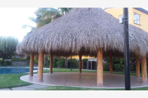 Foto de casa en venta en girasol 31, geo villas colorines, emiliano zapata, morelos, 6167802 No. 03