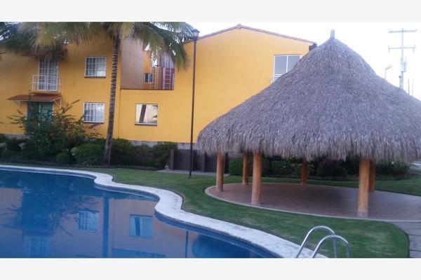 Foto de casa en venta en girasol 31, geo villas colorines, emiliano zapata, morelos, 6167802 No. 04