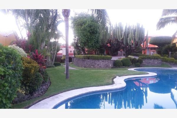 Foto de casa en venta en girasol 31, geo villas colorines, emiliano zapata, morelos, 6167802 No. 05