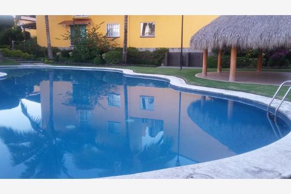 Foto de casa en venta en girasol 31, geo villas colorines, emiliano zapata, morelos, 6167802 No. 06