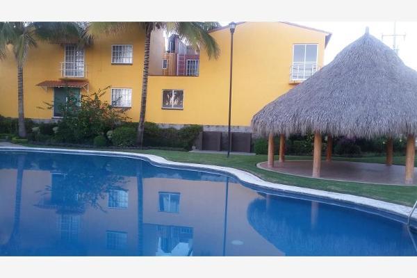 Foto de casa en venta en girasol 31, geo villas colorines, emiliano zapata, morelos, 6167802 No. 07