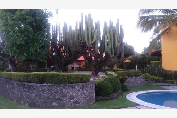 Foto de casa en venta en girasol 31, geo villas colorines, emiliano zapata, morelos, 6167802 No. 09