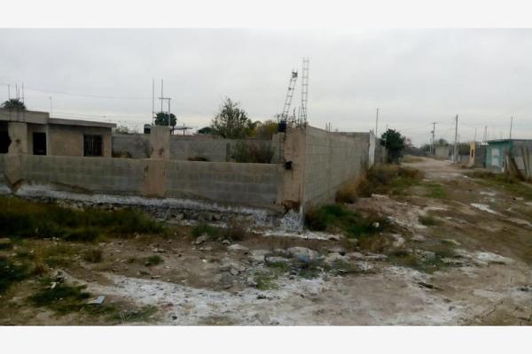 Foto de terreno habitacional en venta en girasoles 120, miguel de la madrid hurtado, gómez palacio, durango, 12273898 No. 02