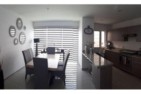 Foto de casa en venta en  , girasoles acueducto, zapopan, jalisco, 7975325 No. 04