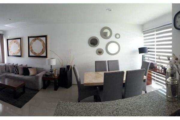 Foto de casa en venta en  , girasoles acueducto, zapopan, jalisco, 7975325 No. 06