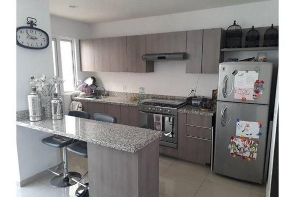 Foto de casa en venta en  , girasoles acueducto, zapopan, jalisco, 7975325 No. 08