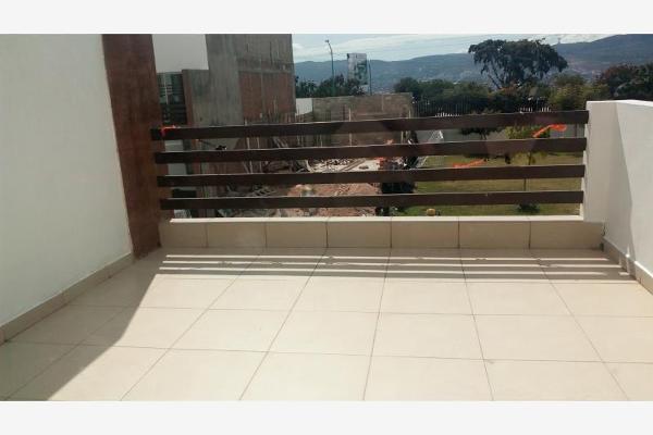 Foto de casa en renta en jardines de las flores , jardines de las flores, tuxtla gutiérrez, chiapas, 2663801 No. 04