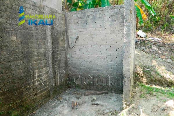 Foto de terreno habitacional en venta en girasoles , vista hermosa, tuxpan, veracruz de ignacio de la llave, 3548162 No. 02