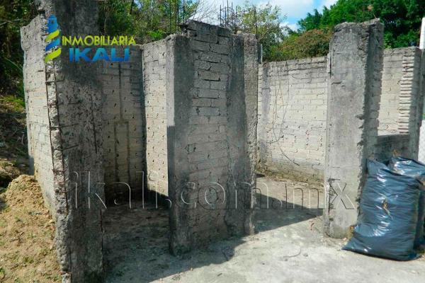 Foto de terreno habitacional en venta en girasoles , vista hermosa, tuxpan, veracruz de ignacio de la llave, 3548162 No. 03