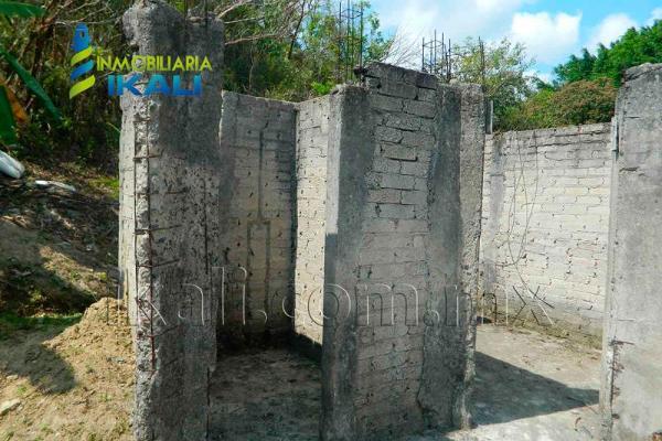 Foto de terreno habitacional en venta en girasoles , vista hermosa, tuxpan, veracruz de ignacio de la llave, 3548162 No. 04