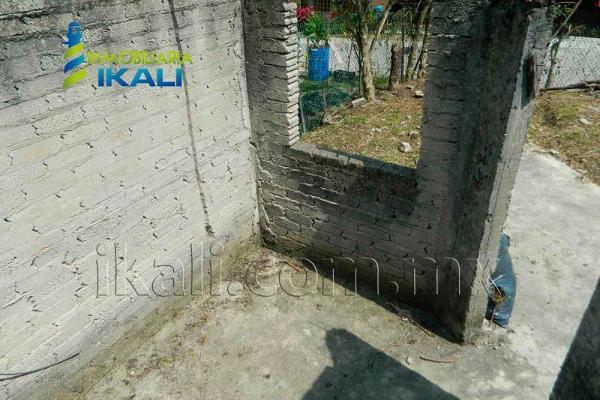 Foto de terreno habitacional en venta en girasoles , vista hermosa, tuxpan, veracruz de ignacio de la llave, 3548162 No. 05