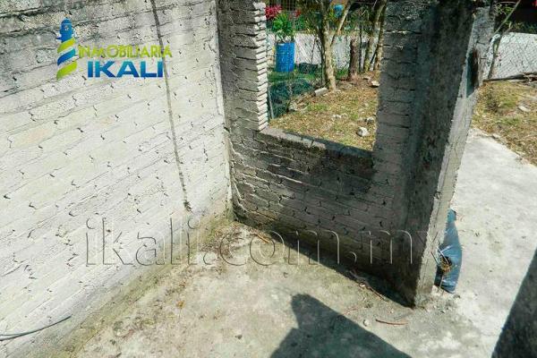 Foto de terreno habitacional en venta en girasoles , vista hermosa, tuxpan, veracruz de ignacio de la llave, 3548162 No. 06