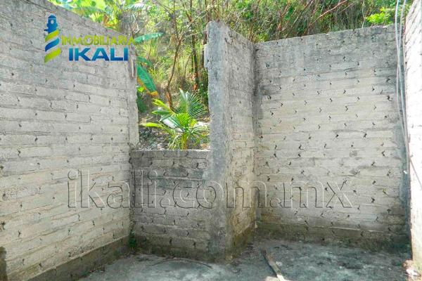 Foto de terreno habitacional en venta en girasoles , vista hermosa, tuxpan, veracruz de ignacio de la llave, 3548162 No. 09