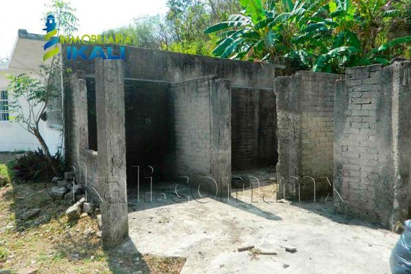 Foto de terreno habitacional en venta en girasoles , vista hermosa, tuxpan, veracruz de ignacio de la llave, 3548162 No. 10