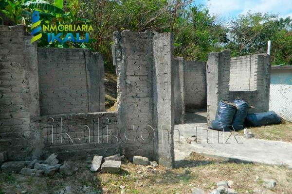Foto de terreno habitacional en venta en girasoles , vista hermosa, tuxpan, veracruz de ignacio de la llave, 3548162 No. 11