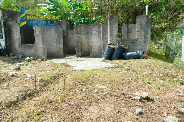 Foto de terreno habitacional en venta en girasoles , vista hermosa, tuxpan, veracruz de ignacio de la llave, 3548162 No. 12