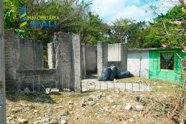 Foto de terreno habitacional en venta en girasoles , vista hermosa, tuxpan, veracruz de ignacio de la llave, 3548162 No. 13
