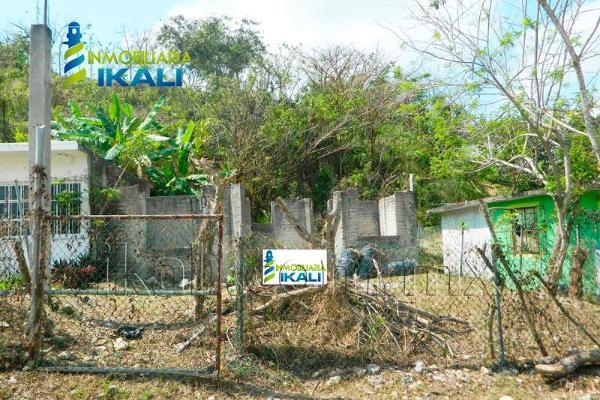 Foto de terreno habitacional en venta en girasoles , vista hermosa, tuxpan, veracruz de ignacio de la llave, 3548162 No. 14