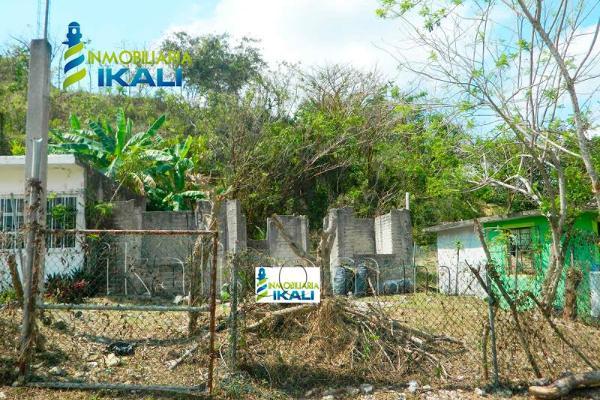 Foto de terreno habitacional en venta en girasoles , vista hermosa, tuxpan, veracruz de ignacio de la llave, 3548162 No. 15