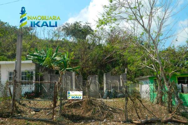 Foto de terreno habitacional en venta en girasoles , vista hermosa, tuxpan, veracruz de ignacio de la llave, 3548162 No. 16
