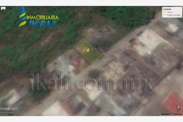 Foto de terreno habitacional en venta en girasoles , vista hermosa, tuxpan, veracruz de ignacio de la llave, 3548162 No. 20