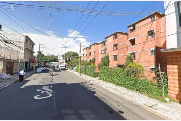 Foto de casa en venta en gitana 278, las arboledas, tláhuac, df / cdmx, 0 No. 02