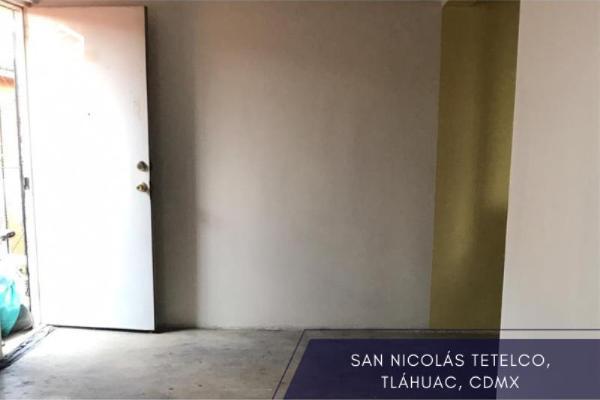 Foto de departamento en venta en gitana 77, san nicolás tetelco, tláhuac, df / cdmx, 7119435 No. 04