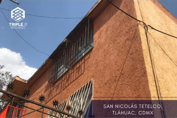 Foto de departamento en venta en gitana 77, san nicolás tetelco, tláhuac, df / cdmx, 7119435 No. 07