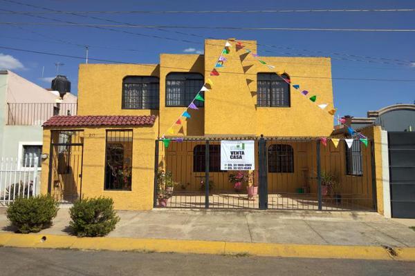 Foto de casa en venta en gladiola 217, colonial, tepatitlán de morelos, jalisco, 12795897 No. 01