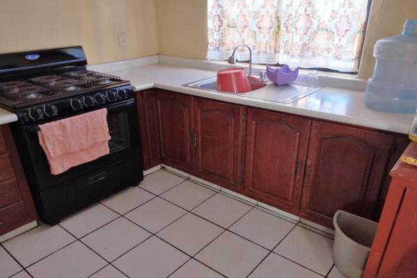 Foto de casa en venta en gladiola 217, colonial, tepatitlán de morelos, jalisco, 12795897 No. 03