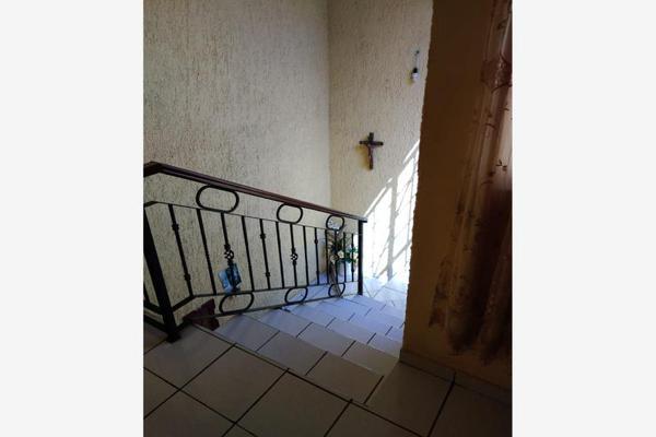 Foto de casa en venta en gladiola 217, colonial, tepatitlán de morelos, jalisco, 12795897 No. 04